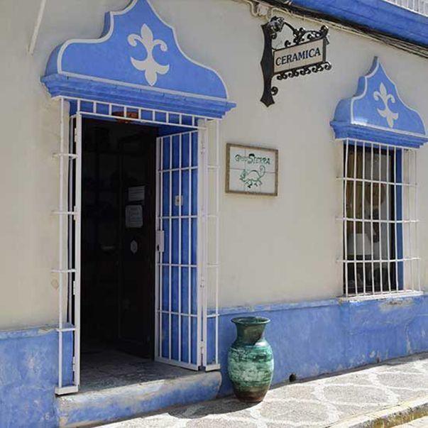 </br>Centro: Calle Álamo nº 4